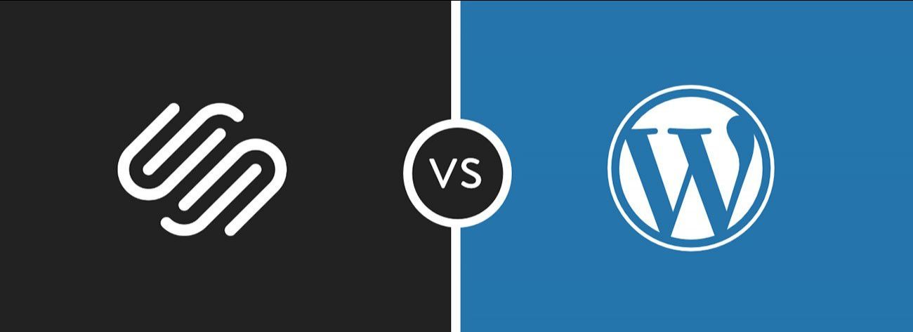 WordPress vs. Squarespace – Which has better SEO?