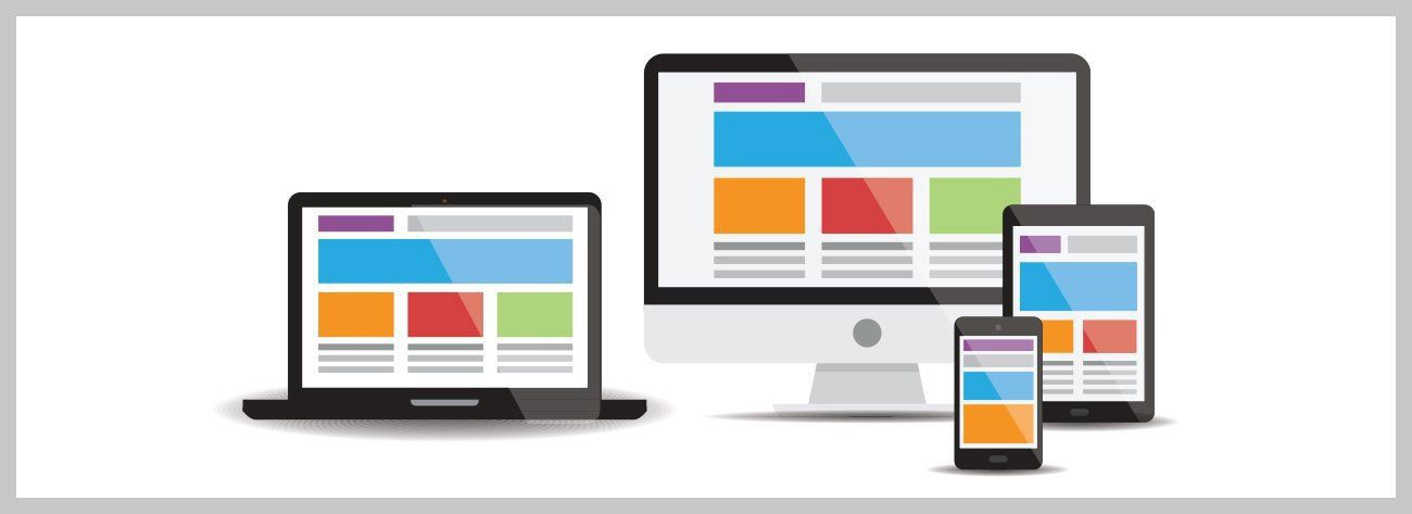 Mobile Friendly / Responsive Web Design in Marin & Sonoma
