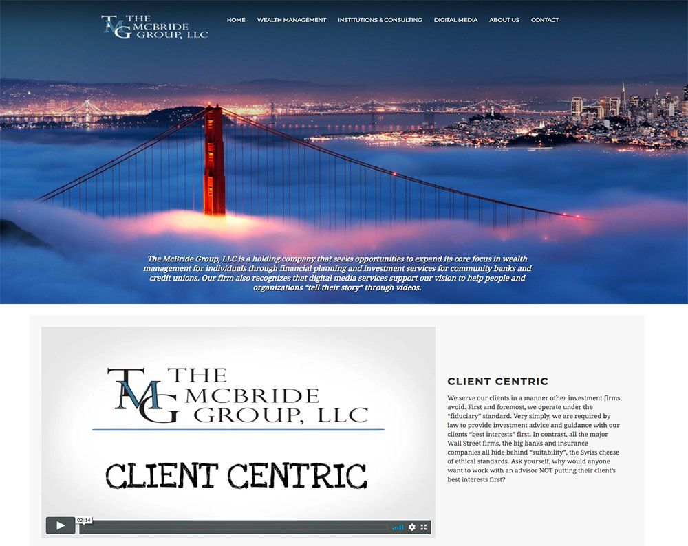 Novato Web Design WordPress and Shopify Firm