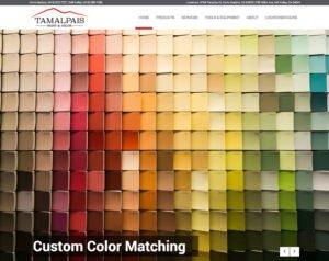 Marin Web Design Professional Company