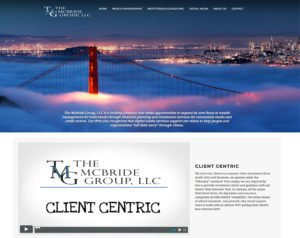 Web Design Company in Novato