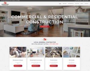 Web Design Firm in Marin County, California